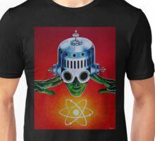 ATOMIC SPACEMAN Unisex T-Shirt