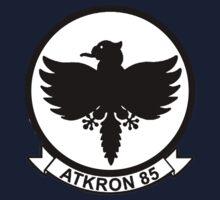 VA-85 Black Falcons One Piece - Short Sleeve