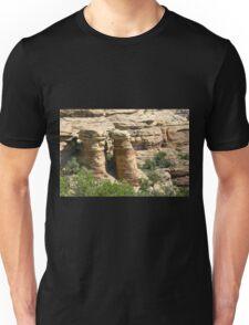 Canyonlands 46 Unisex T-Shirt