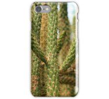 Cactus Plant iPhone Case/Skin