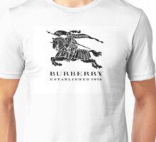 Burberry T-shirt  Unisex T-Shirt