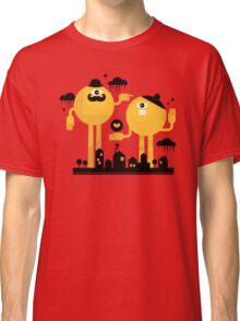 Yellow Classic T-Shirt