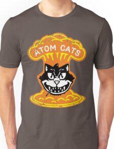 Atom Cats! Unisex T-Shirt