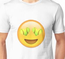 Love Softball Unisex T-Shirt