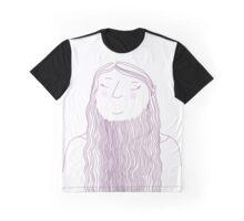 Fabulous beard Graphic T-Shirt