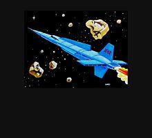 ROCKET SHIP X-12 Unisex T-Shirt