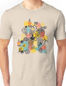 The bee Unisex T-Shirt