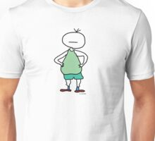 oh really? Unisex T-Shirt