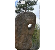 Rockface iPhone Case/Skin