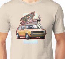 Mk Car - Comeback 70s Unisex T-Shirt