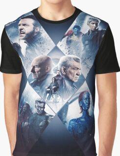 X-Men: Days of Future Past Graphic T-Shirt