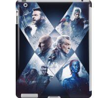 X-Men: Days of Future Past iPad Case/Skin