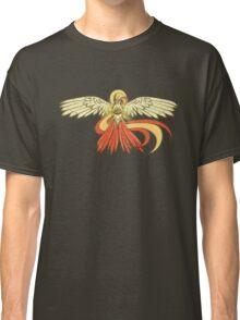 Bird Jesus feat. Helix Fossil- Twitch Plays Pokemon Classic T-Shirt
