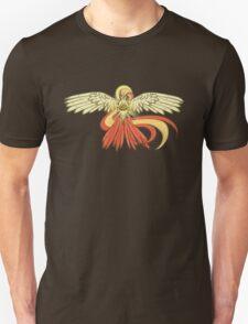 Bird Jesus feat. Helix Fossil- Twitch Plays Pokemon Unisex T-Shirt