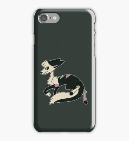 Pixel Lars iPhone Case/Skin