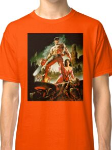 Army of Darkness, evil dead Classic T-Shirt