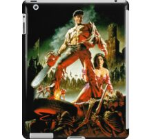 Army of Darkness, evil dead iPad Case/Skin