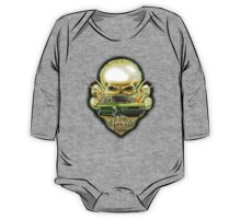 Rat Poison - Tuning Car One Piece - Long Sleeve