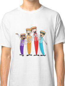 Dapper Dans Classic T-Shirt