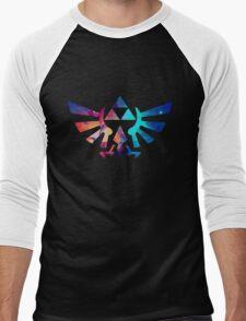 the legend of zelda Men's Baseball ¾ T-Shirt