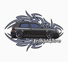 Tuning Car - Tribalware One Piece - Short Sleeve
