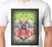 Wheel Of Dharma  Unisex T-Shirt