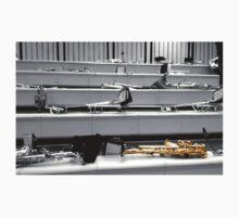 Saxophone One Piece - Short Sleeve