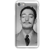 Dali iPhone Case/Skin