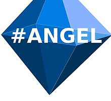 #Angel by MedukaMeguca