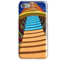 Playground Shapes iPhone Case/Skin