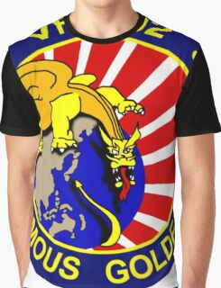VFA-192 Golden Dragons Graphic T-Shirt