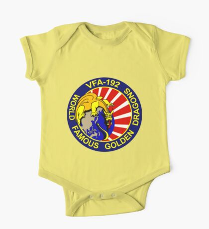 VFA-192 Golden Dragons One Piece - Short Sleeve