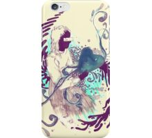 Give Your Heart iPhone Case/Skin