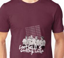 Euro 96 Unisex T-Shirt