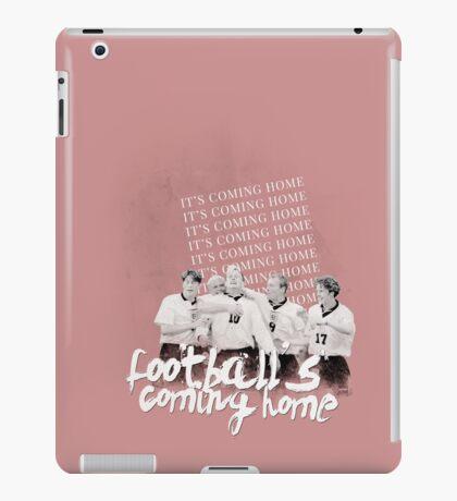 Euro 96 iPad Case/Skin
