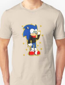 Smart/Separated Darkness Sonic Unisex T-Shirt