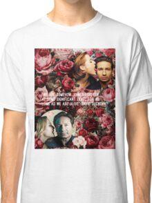 Gillian and David Classic T-Shirt