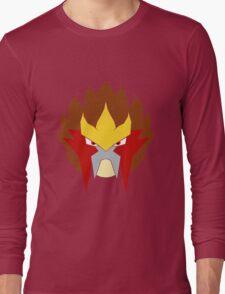 Entei Long Sleeve T-Shirt