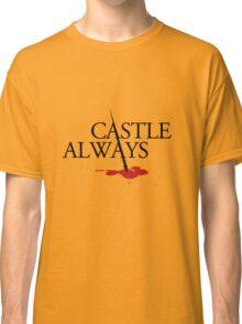 Castle always Classic T-Shirt