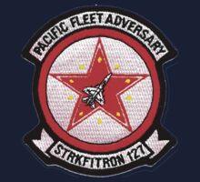 VFA-127 Desert Bogeys (Pacific Adversary Squadron) Kids Tee