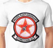 VFA-127 Desert Bogeys (Pacific Adversary Squadron) Unisex T-Shirt