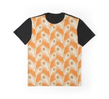 Peacock of a Different Color Graphic T-Shirt