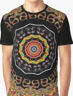 Utopia Sky Graphic T-Shirt