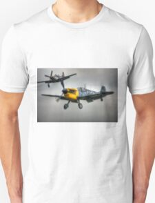 Hispano Buchon Unisex T-Shirt