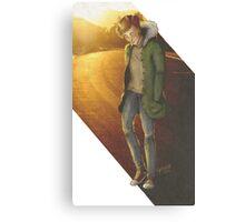 Autumn Remus Canvas Print