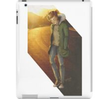 Autumn Remus iPad Case/Skin