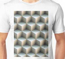 Ambient Cubes Unisex T-Shirt