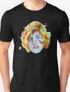 Oberhofer Chronovision Deluxe Unisex T-Shirt