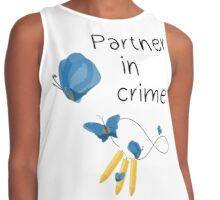 Life is strange Partner in crime Contrast Tank