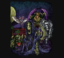 The Grim Raptor Unisex T-Shirt